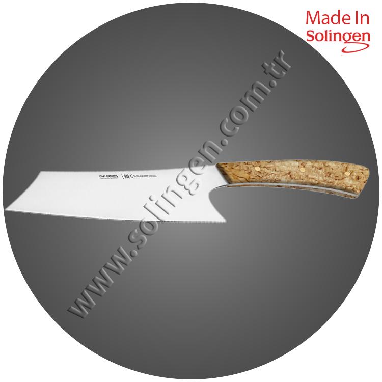 solingen carl mertens surudoku 18.5 bıçak